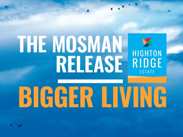 Highton Ridge Estate, Highton VIC 3216