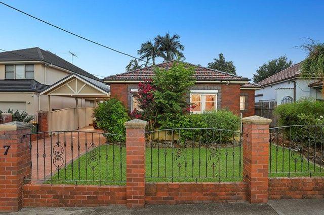 7 Rickard Street, NSW 2137