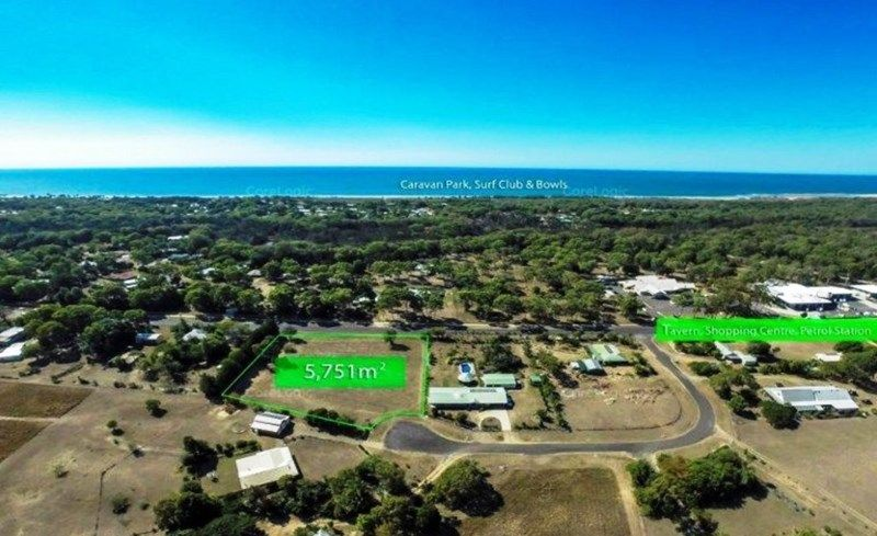 8 Schirmers Ct, Moore Park Beach QLD 4670 - Land for Sale