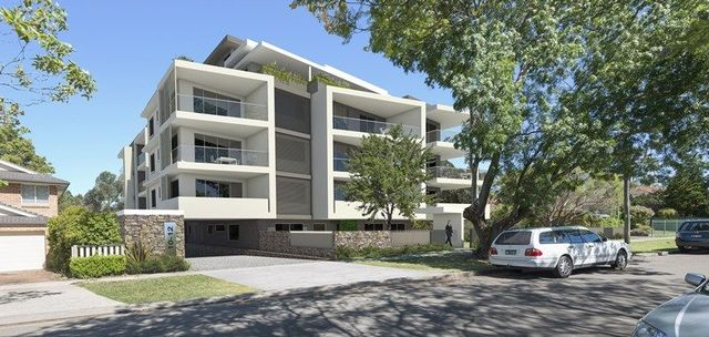4/10-12 Lords Avenue, Asquith NSW 2077