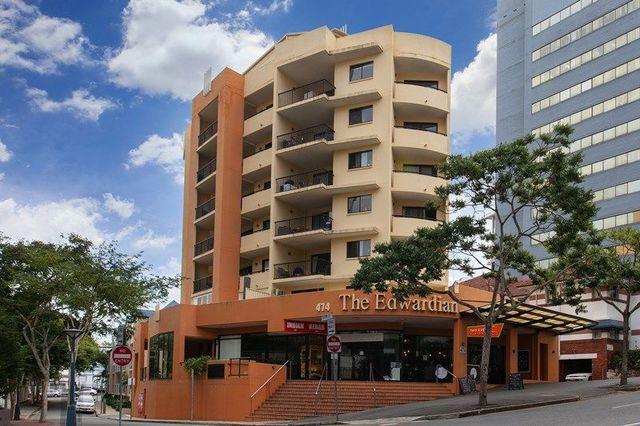 12/474 Upper Edward Street, QLD 4000