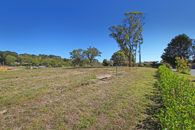 Lot 4000 Darraby, Moss Vale NSW 2577
