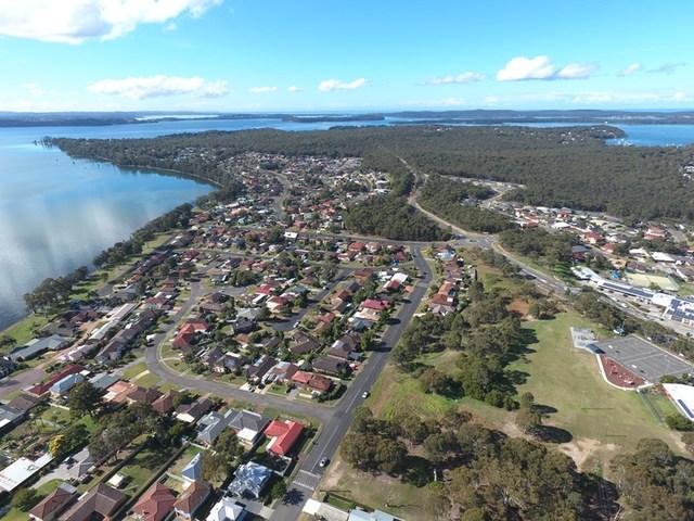 Regent St, Bonnells Bay NSW 2264