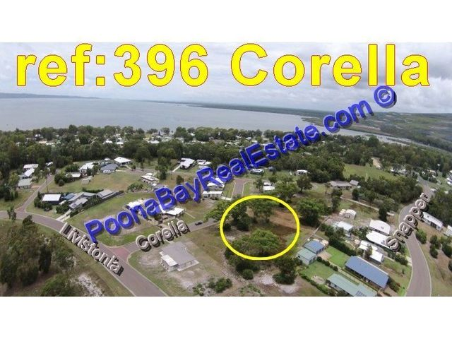 Lot 441, Corella (Ref:396), Poona QLD 4650