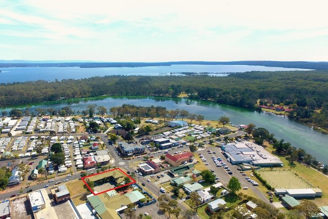 190 Jacobs Drive, Sussex Inlet NSW 2540