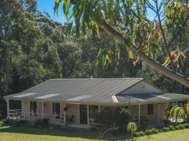 279 Pollwombra Road, NSW 2537