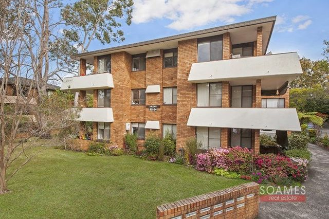 9/62-64 Florence Street, Hornsby NSW 2077