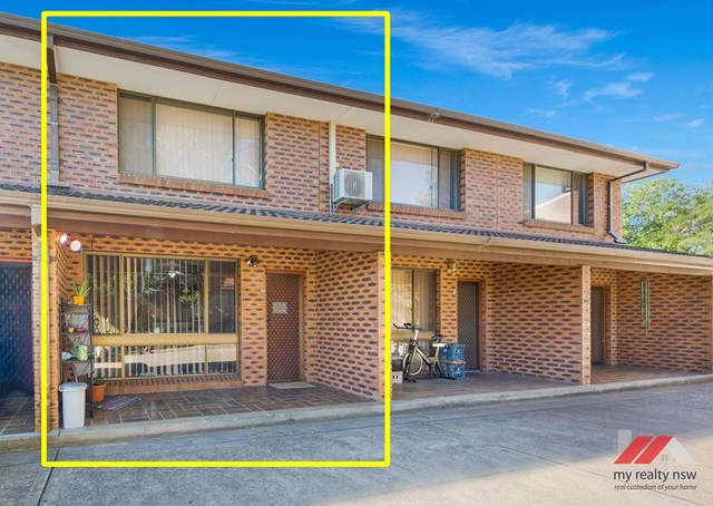 3/1 Atchison Road, Macquarie Fields NSW 2564