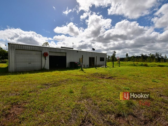(no street name provided), Merryburn QLD 4854