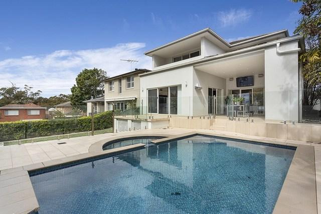 17 Oberon Street, Blakehurst NSW 2221