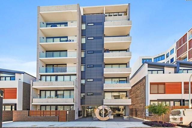 302C/22 Barr Street, NSW 2050