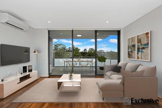 30/51-53 Loftus Crescent, Homebush NSW 2140
