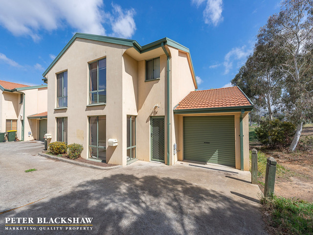 6/4 Riley  Close, Ngunnawal ACT 2913