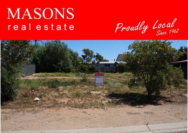 Lot 3 Opie Street, Murray Bridge SA 5253