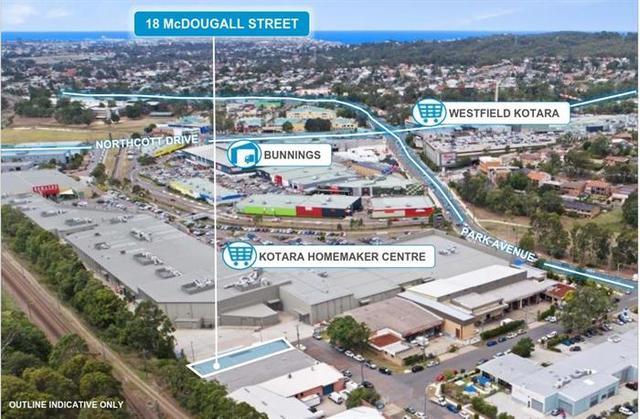 18 McDougall Street, Kotara NSW 2289