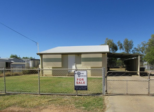 80 Nisbet Street, Winton QLD 4735