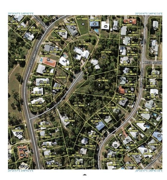 6 Dixon Place, QLD 4802