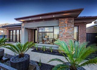 Lot 524 Corner Stone Estate