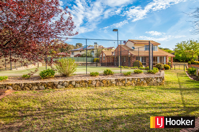22 Apperly Close, Kambah ACT 2902