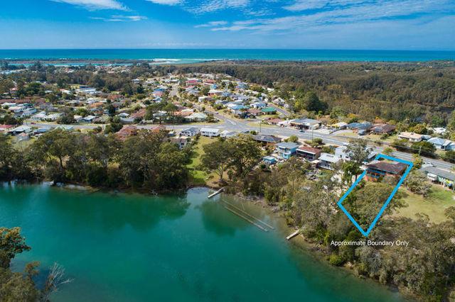4161 Giinagay Way, Urunga NSW 2455