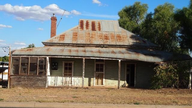 16 Johnston St, Lake Cargelligo NSW 2672