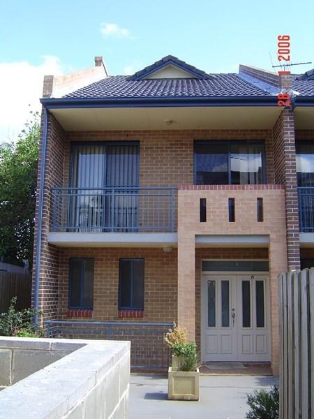 6/17-19 Wallace Street, Granville NSW 2142