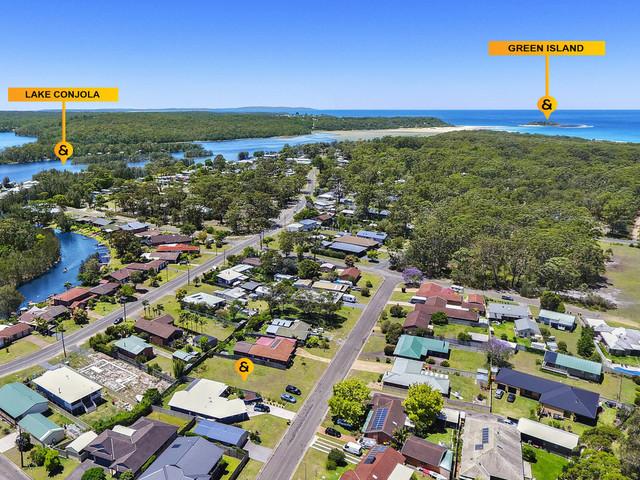 80 Lake Conjola Entrance Road, NSW 2539