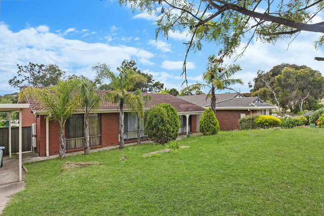 7 Summerford Road, Aberfoyle Park SA 5159