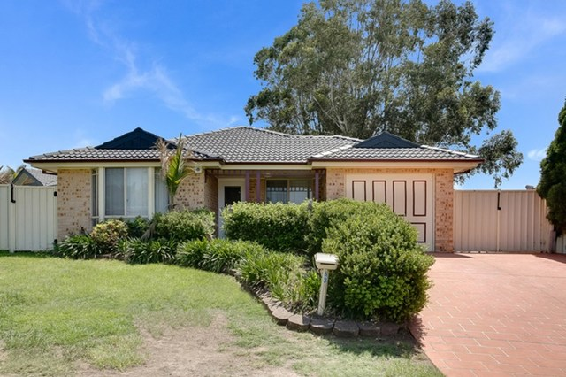 63 Candlebark Circuit, Glenmore Park NSW 2745