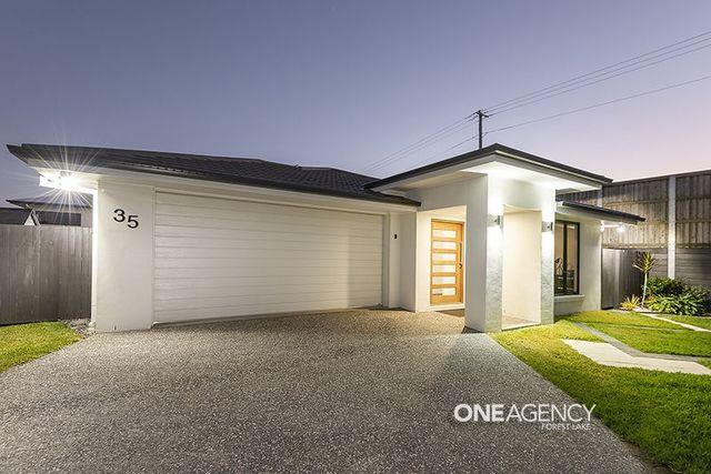 35 Elphinstone St, Doolandella QLD 4077