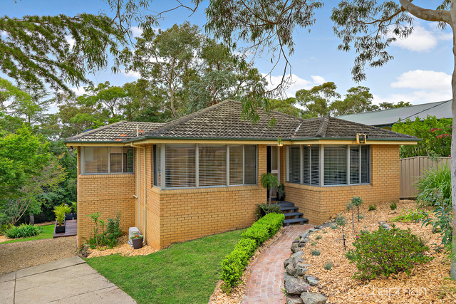 20 Murray Avenue, NSW 2777