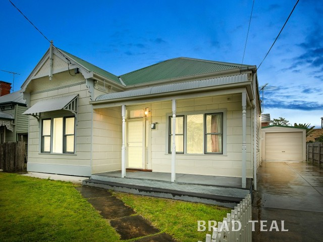 57 Burnell Street, Brunswick West VIC 3055