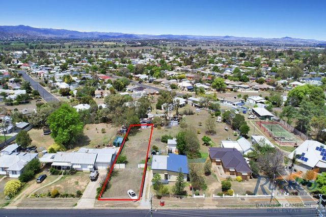 Lot 5812 Hillvue Road, NSW 2340