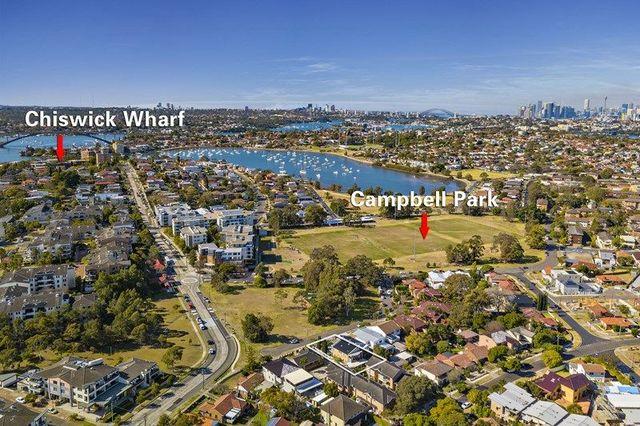 15 Weddle Avenue, Abbotsford NSW 2046