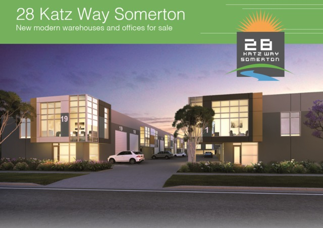 12/Lot 28 Katz Way, Somerton VIC 3062