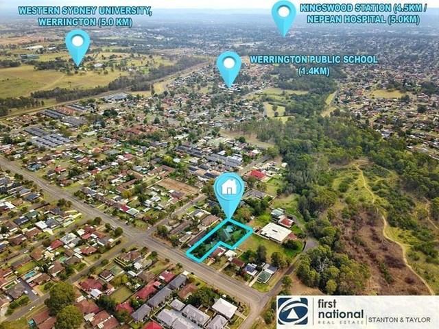 11 Gibson Avenue, Werrington NSW 2747
