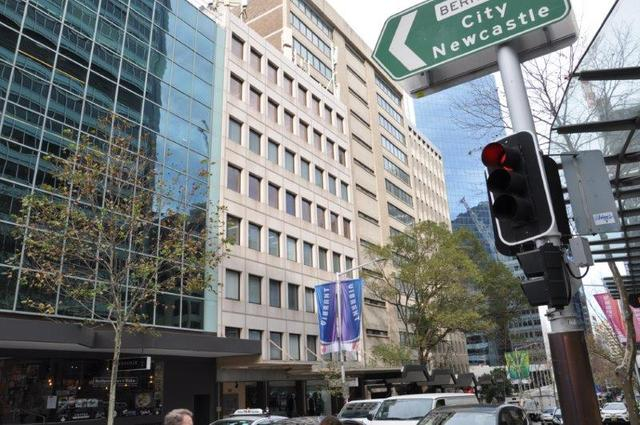 Suites 1 & 2, 161 Walker Street, North Sydney NSW 2060