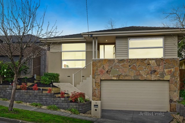 10 Cherry Tree Court, Doncaster East VIC 3109