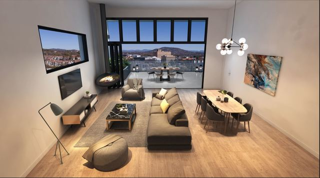 Via Lusso - Townhome 8, ACT 2605