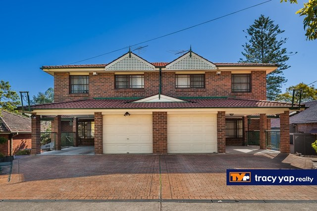 60A Cliff Road, Epping NSW 2121