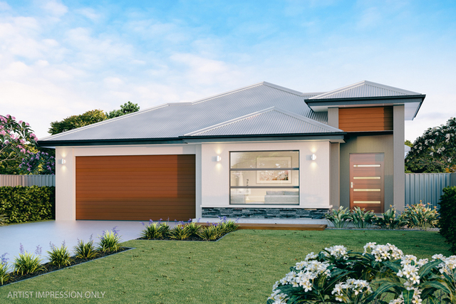Lot 739 Coles Street, Lloyd NSW 2650