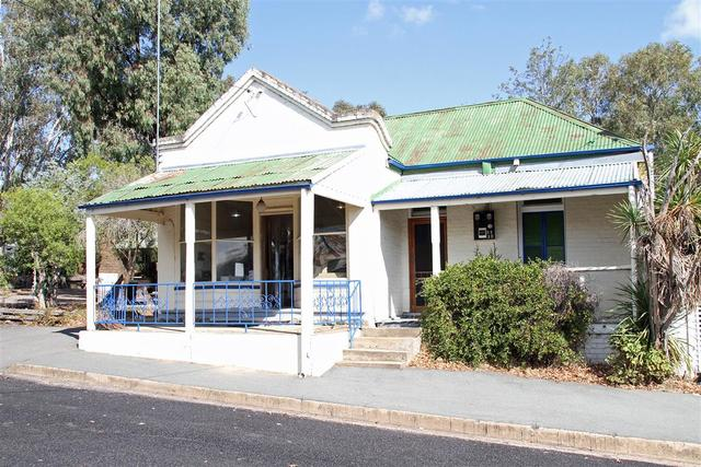 25 Fitzroy Street, Binalong NSW 2584