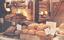 Food shops and markets just a short walk away