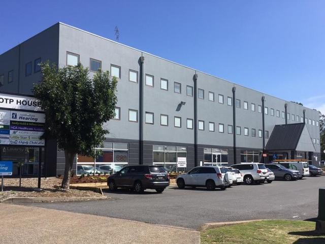 Level 2 Suite 7/10 Bradford Close, Kotara NSW 2289