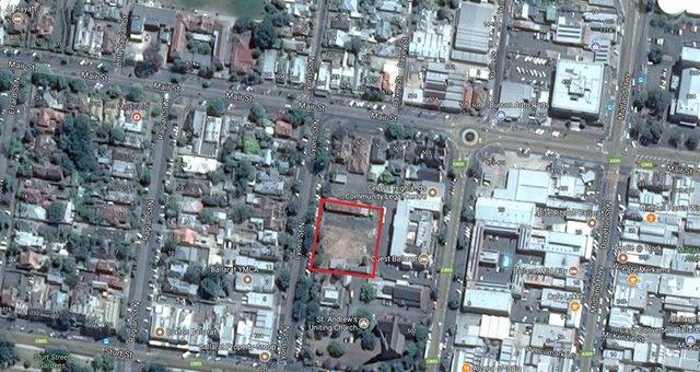 4-6 Lyons Street North, Ballarat Central VIC 3350