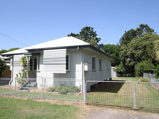 118 Off Lane, Gladstone QLD 4680