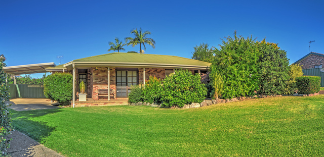 4 Wasdale Place, NSW 2541