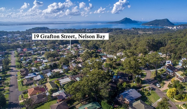 19 Grafton Street, Nelson Bay NSW 2315