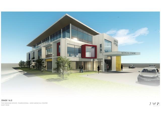 299 Elizabeth Mitchell Drive, Thurgoona NSW 2640