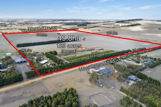 115 Monahans Road, Gnarwarre VIC 3221